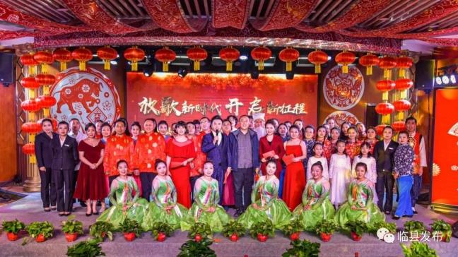 beplay网页登录宣chuan文化xi统2021年迎新晚hui精彩上演